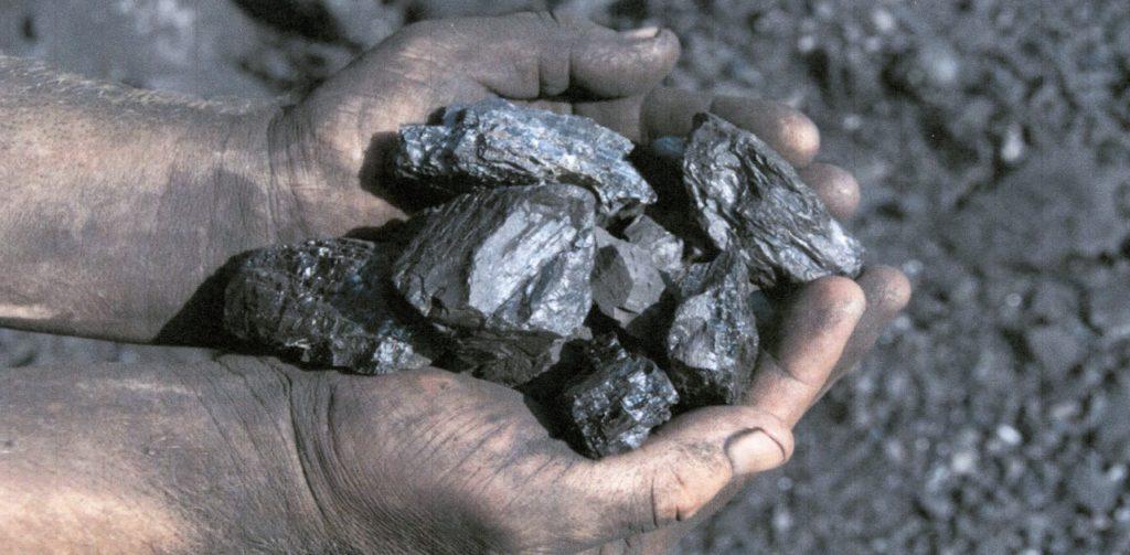 Węgiel okiem geologa