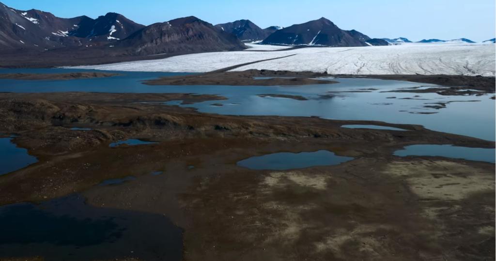 hydrologia arktyczna